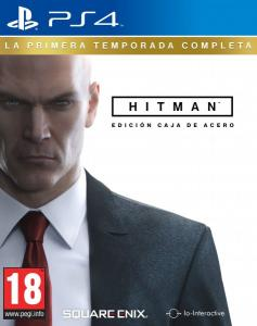 Hitman: La Primera Temporada Completa