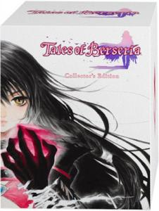 Tales of Berseria Collectors Edition