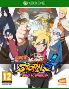 Naruto Shippuden: Ultimate Ninja Storm 4: Road To Boruto