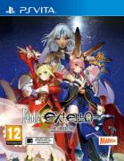 Fate/Extella: The Umbral Star  - PS Vita