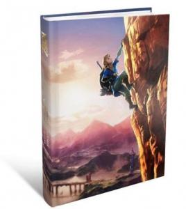Guía The Legend of Zelda: Breath of the Wild Collectors Edition
