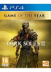 Dark Souls III (3) The Fire Fades - GOTY