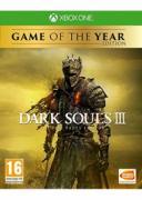 Dark Souls III (3) The Fire Fades - GOTY - XBox ONE
