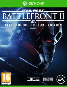 Star Wars: Battlefront II Elite Trooper Deluxe Edition