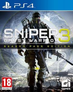 Sniper Ghost Warrior 3 Seasson Pass Edition