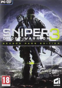 Sniper Ghost Warrior 3 Seasson Pass Edition