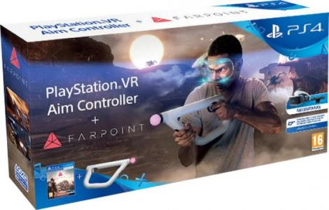Farpoint Pack Aim Controller