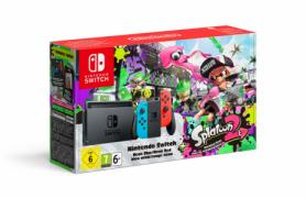 Pack Splatoon 2