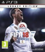 FIFA 18  - PlayStation 3