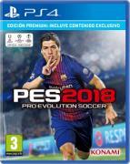 PES - Pro Evolution Soccer 2018