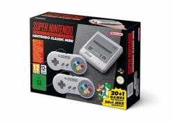 SNES Classic Mini  - Wii U