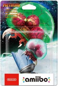 amiibo Metroid (colección Metroid)