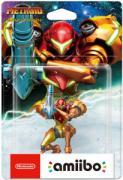 amiibo Samus (colección Metroid)