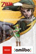 Amiibo Link Twilight Princess (Colección Zelda)  - Wii U