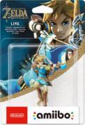 amiibo Link Arquero (Colección Zelda)  - Wii U