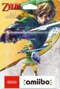 Amiibo Link Skyward Sword (Colección Zelda)  - Wii U