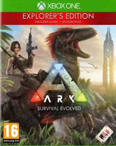 Ark: Survival Evolved Explore's Edition