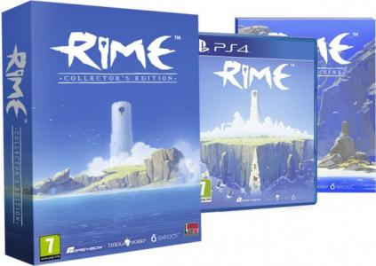 Rime Collectors Edition