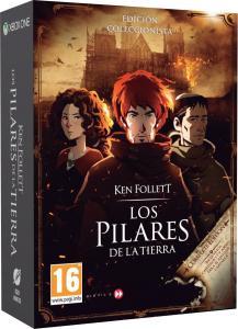 Los Pilares De La Tierra Edición Coleccionista