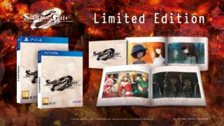 Steins Gate Zero Limited Edition - PlayStation 4
