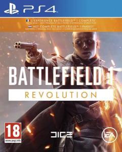 Battlefield 1 Edición Revolution