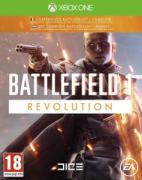Battlefield 1 Edición Revolution - XBox ONE