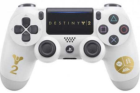 DualShock 4 Edición Limitada Destiny 2