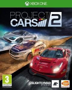 Project Cars 2 Para Xbox One Yambalu Juegos Al Mejor Precio