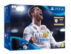 Slim 1TB Pack FIFA 18