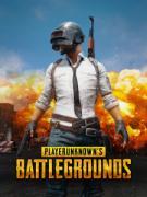 Playerunknown's Battlegrounds (PUBG)  - PC - Windows