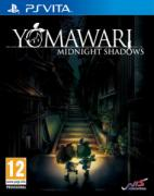 Yomawari: Midnight Shadows  - PS Vita