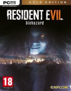 Resident Evil 7: Biohazard Edición Gold
