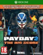 PayDay 2 Crimewave