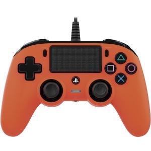 Nacon Compact Controller Naranja
