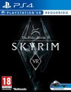 The Elder Scrolls V: Skyrim VR - PlayStation 4