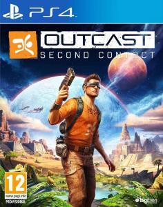 Outcast: Second Contact para PlayStation 4 :: Yambalú, juegos al mejor precio
