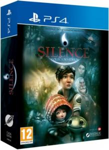 Silence Collectors Edition