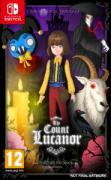 El Conde Lucanor  - Nintendo Switch