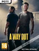 A Way Out  - PC - Windows