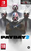 Payday 2  - Nintendo Switch
