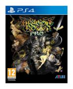 Dragon's Crown Pro  - PlayStation 4