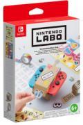 Nintendo Labo: Set de personalización