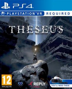 Theseus Vr Para Playstation 4 Yambalu Juegos Al Mejor Precio
