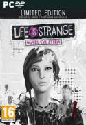 Life is Strange Before the Storm Limited Edition - PC - Windows