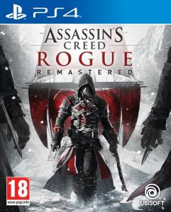 Assassin's Creed: Rogue Remastered