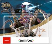 Amiibo Guardian (Serie Zelda)  - Wii U