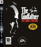 El Padrino Don Corleone  - PlayStation 3