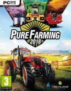 Pure Farming 2018  - PC - Windows