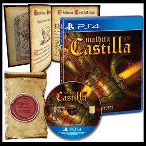Maldita Castilla EX Limited Edition