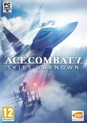 Ace Combat 7: Skies Unknown  - PC - Windows